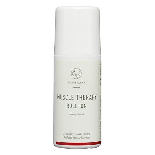 Muscle therapy roll- on Naturfarm - 60 ml.