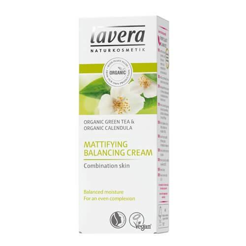 Lavera - Faces Morgenfrue fugtcreme - 50 ml.