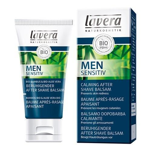 Lavera Men Care After Shave Balsam  - 50 ml.