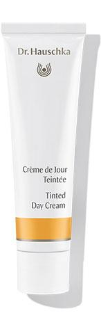 Dr. Hauschka Tinted day cream - 30 ml.