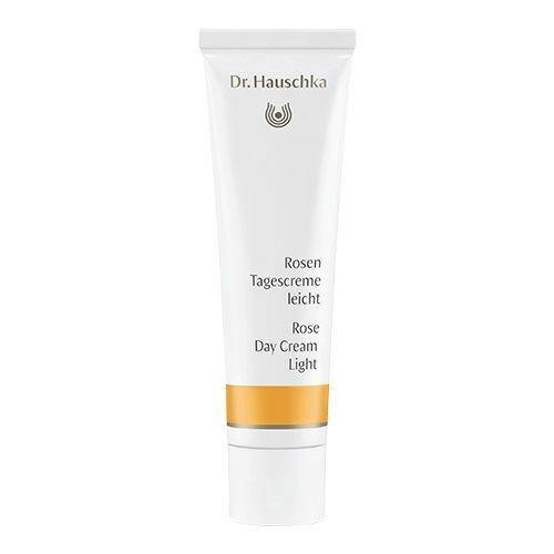 Dr. Hauschka Rosencreme light - 30 ml.