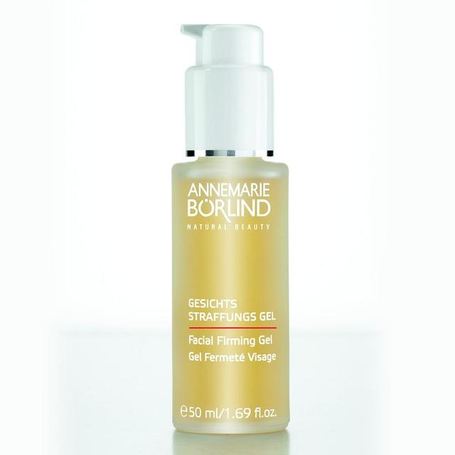 Annemarie Börlind Facial Firming Gel - 50 ml.