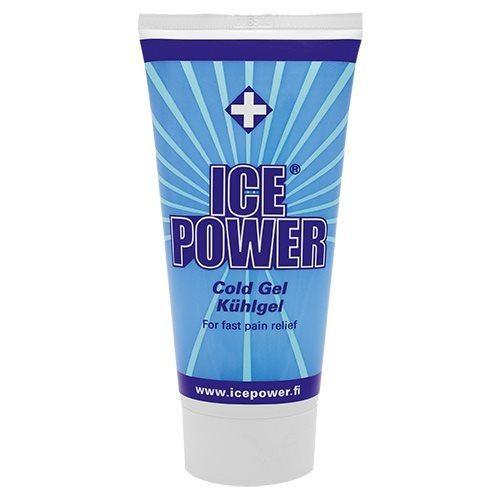 Icepower Cold Gel - 150 ml.