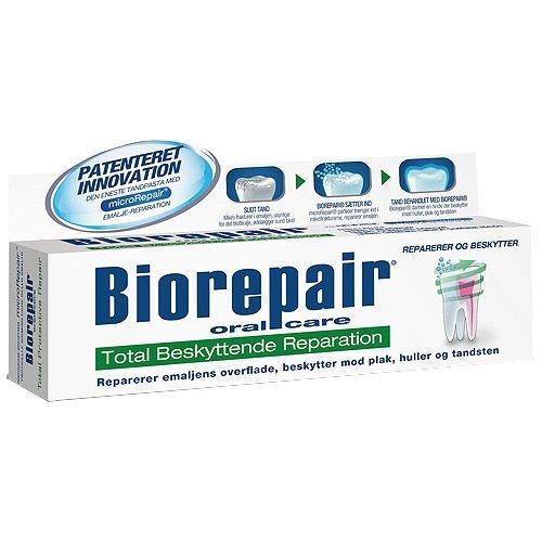 BioRepair Dental Total Tandpasta - 75 ml.