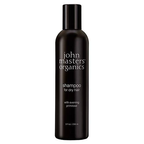 John Masters Shampoo Evening Primrose Øko. - 236 ml.