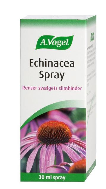 Echinacea Spray A. Vogel