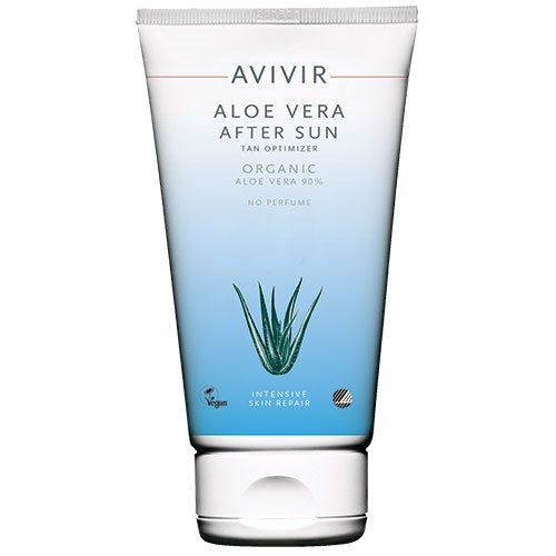 AVIVIR Aloe Vera After Sun - 150 ml.
