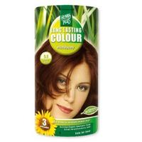 Henna Plus - Long lasting colour system , Mahogany 5,5
