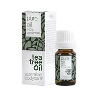 Pure Oil - 100% Tee Trea Oil Australian Bodycare - 10 ml.