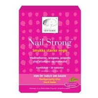 Nail Strong - 30 tabletter