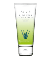 AVIVIR Aloe Vera Foot Repair - 100 ml.