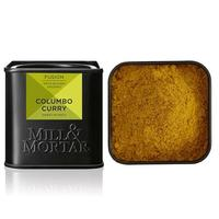 Colombo Curry krydderiblanding Øko. - 50 gram