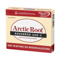 Arctic Root Rosenrod 145 mg. - 80 tabletter