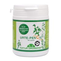 Urte-Pencil m. C vitamin - 180 kapsler