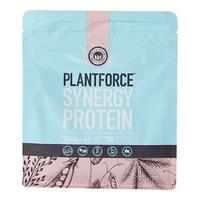 Protein neutral Plantforce Synergy 400 gram