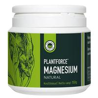 Magnesium neutral Plantforce 150 gram