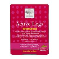 Active Legs - 60 tabletter