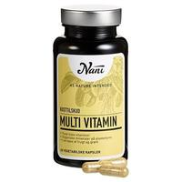 Nani Food State Multivitamin - 60 kapsler