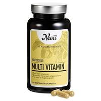 Nani Food State Multivitamin -150 kapsler