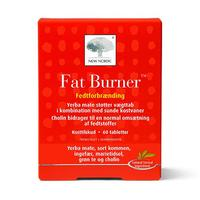 Fat Burner - 60 tabletter