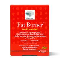 Fat Burner - 120 tabletter
