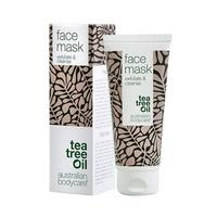 Face Mask - Australian Bodycare - 100 ml.