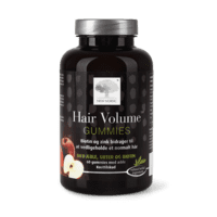 Hair Volume gummies - 60 stk
