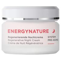 Regenerative Night Cream EnergyNature - 50 ml.