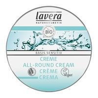 Basis All-Round Cream - mini Lavera - 25 ml.
