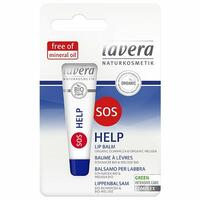 SOS Help Lip Balm - 8 ml.