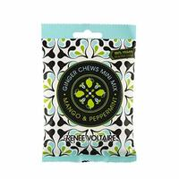 Ginger Chews Mini mix - 48 gram