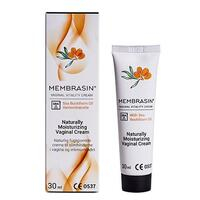 Membrasin Vaginal Cream Vitality - 30 ml.