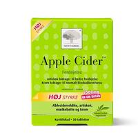 Apple Cider - 30 tabletter