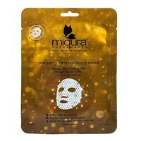 Miqura Pre Party Moisturizing Mask - 1 stk