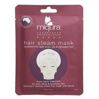 Miqura Hair Steam Mask - 1 stk