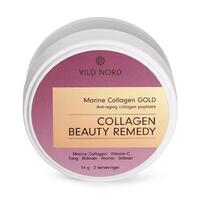 Vild Nord Marine Collagen BEAUTY REMEDY - 14 gram