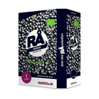 RÅ Aronia Juice Bag in Box Økologisk - 3 liter