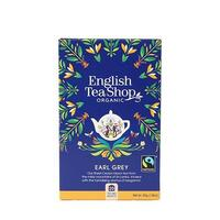 English Tea Shop Earl Grey te Øko. - 20 breve