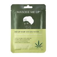 Hemp Hair Steam Mask -  1 stk