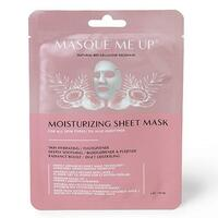 Masque Me Up  Moisturizing Sheet Mask - 25 ml.