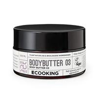 Ecooking Bodybutter 03 - 200 ml.