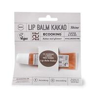 Ecooking Lip Balm Kakao - 15 ml.