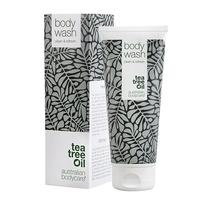 Tea Tree Oil Body Wash - clean & refresh  - 200 ml.