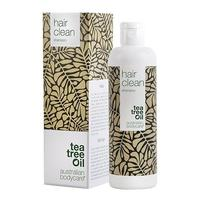 Tea tree oil Shampoo - hair clean - 250 ml.