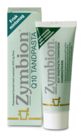 Zymbion Q10 Tandpasta - 75 ml.