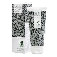 Tea Tree Oil Body Lotion - daily care - 200 ml