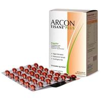 Arcon Tisane Plus - 180 kapsler