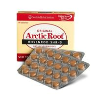 Arctic Root Rosenrod 145 mg. - 40 tabletter