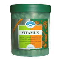 Vitamun - 300 tabletter