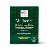 Mulberry - 120 tabl.